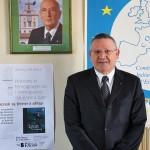Président du COM.IT.ES italie lyon - Angelo CAMPANELLA