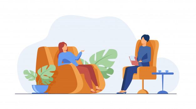 seduta psicologo Comites Lyon